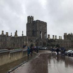 溫莎城堡用戶圖片