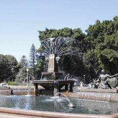 Archibald Fountain User Photo