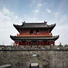 荊州古城歷史文化旅遊區用戶圖片