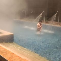 Mingyang Hot Spring Resort 여행 사진