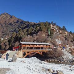 Dagu Holy-glacier User Photo