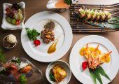 【澳門美食2021】10間澳門必食餐廳推介!酒店自助餐、米芝蓮三星、日本料理、海鮮大餐