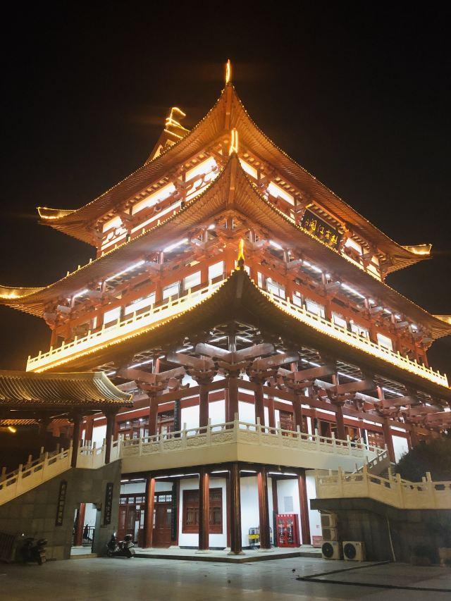 Du Fu River Pavilion