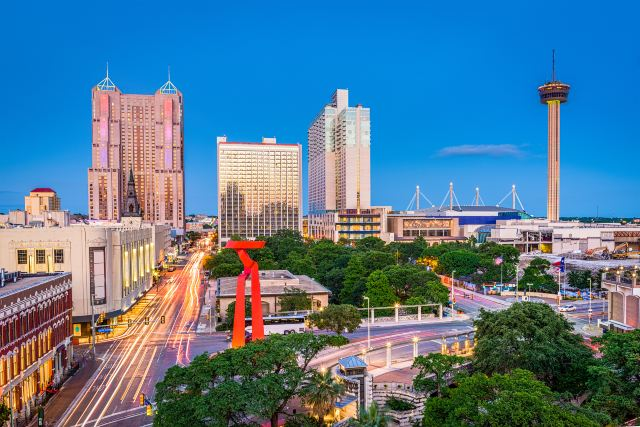 Top 19 Hippest Mid-Size US Cities
