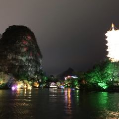 푸보산 여행 사진