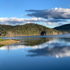 Hinze Dam User Photo