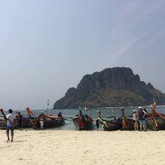 Moh Island User Photo
