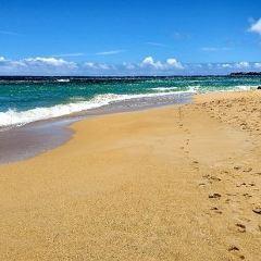 HA Baldwin Beach Park User Photo