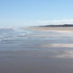 Fraisthorpe Beach User Photo