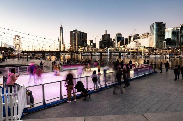 Sydney Solstice: new winter festival 8 - 20 June 2021