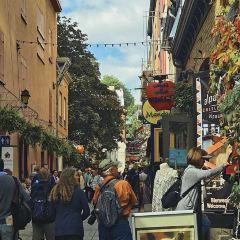 Quartier Petit Champlain User Photo