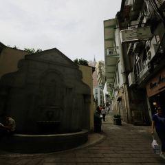 澳門歷史城區用戶圖片