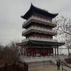윈타이산 풍경명승구 여행 사진