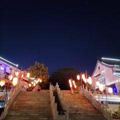 Xuzhou Hubu Mountain Pedestrian Street User Photo