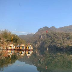 Huangchuan River Three Gorges User Photo