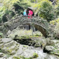 싼샤런자(삼협인가) 여행 사진