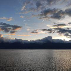 코타키나발루 여행 사진