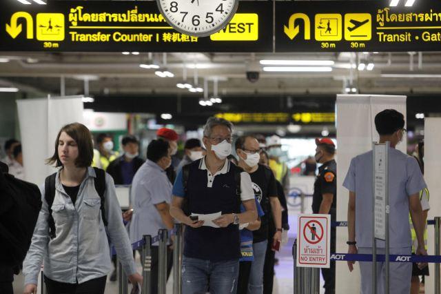 【泰國幾時解封?】2021年最新泰國入境消息,開放簽證,放寬隔離【持續更新】