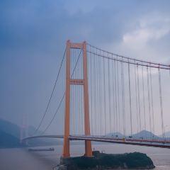 冊子島月亮灣景區用戶圖片