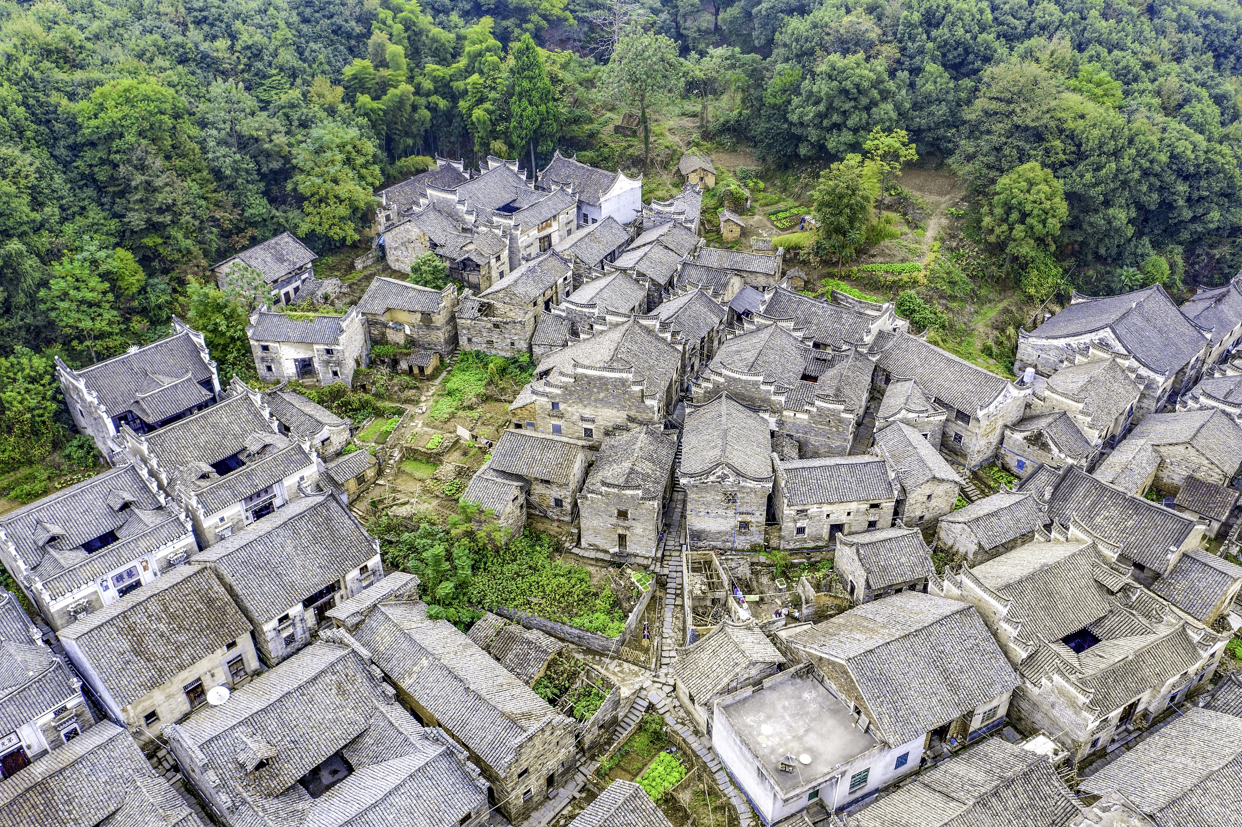 Banliang Ancient Village