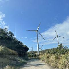 Nan'ao Wind Power Plant User Photo