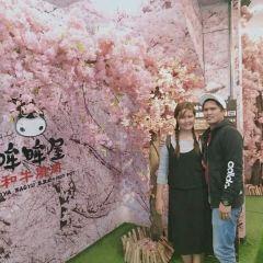 Ximending User Photo