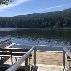 Westwood Lake Park User Photo