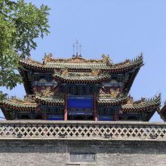 Yulin Drum Tower User Photo