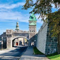 魁北克古城區用戶圖片