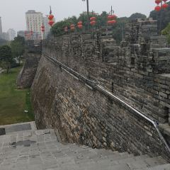 Duanzhou Ancient City Wall User Photo