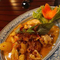Kantok Restaurant at Burasari Resort User Photo