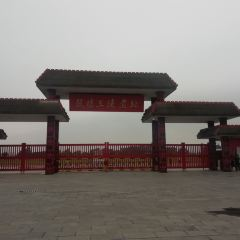 Yinxu Museum User Photo