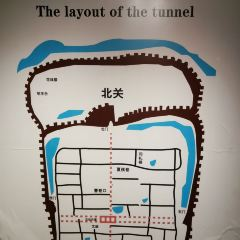 Cao Cao Military Transport Tunnel User Photo
