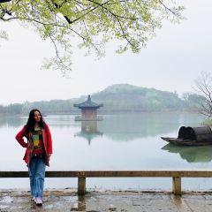 링산샤오전녠화완(영산소진염화만) 여행 사진