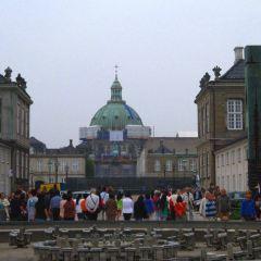 Frederik's Church User Photo