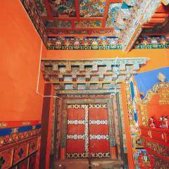 Benbo Temple (bangpusi) User Photo