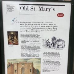 Old St. Mary's Church User Photo