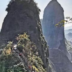 The Bajiao Village Cableway User Photo