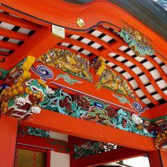 霧島神宮のユーザー投稿写真