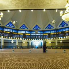 National Mosque User Photo
