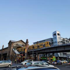 Potsdamer Platz User Photo