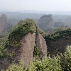Wanfo Mountain User Photo