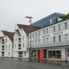 海洋博物館用戶圖片