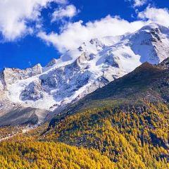 Yalaxue Mountain User Photo