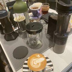 Hyatt Regency Jinan Hotel Café User Photo