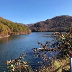 關門山國家森林公園用戶圖片