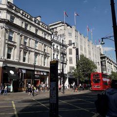 牛津街用戶圖片
