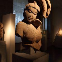 Guimet Museum (Musee National des Arts asiatiques Guimet) User Photo