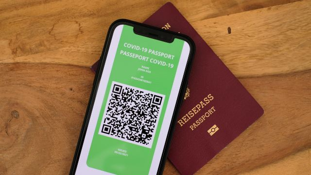 COVID-19 in the EU and the UK: What Travelers Should Know
