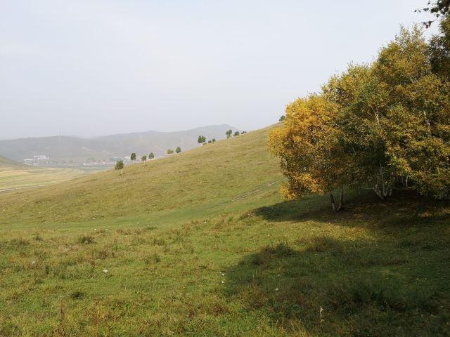 豐寧壩上草原